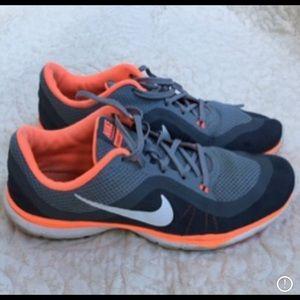 Women's Nikes Running Sneakers